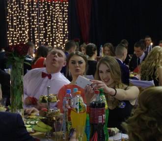 Studniówki 2016 w Zamościu: bal uczniów Elektryka. ZDJĘCIA, VIDEO