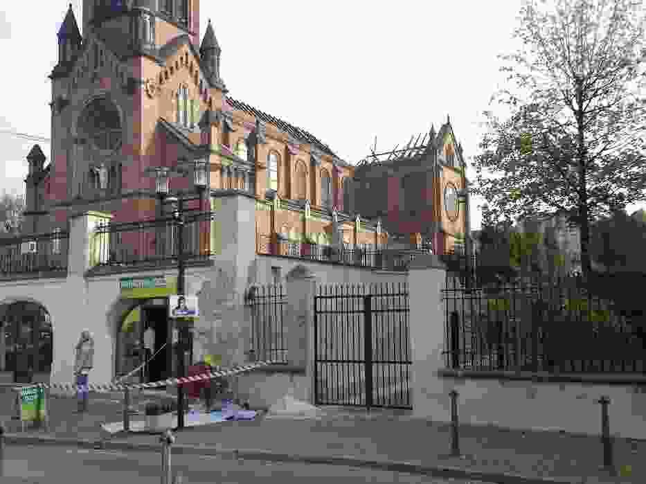 Katedra sosnowiecka