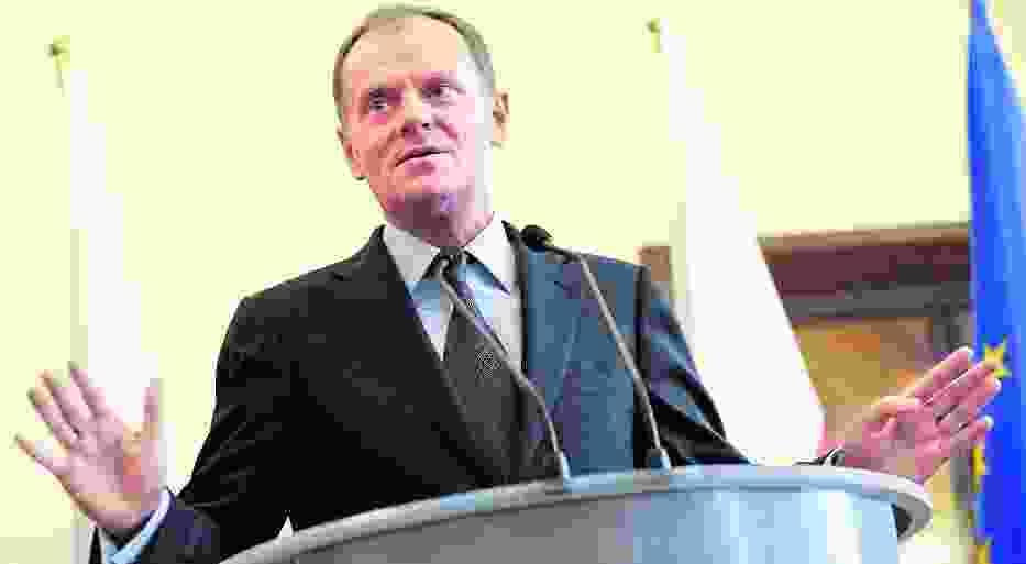Premier Donald Tusk był wczoraj bezlitosny - dokonał wielkich zmian w składzie rządu, chce pozbyć się Mariusza Kamińskiego z CBA