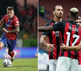 Piątkowski klubowym kolegą Ibrahimovica? 20-letnim jaślaninem interesuje się AC Milan