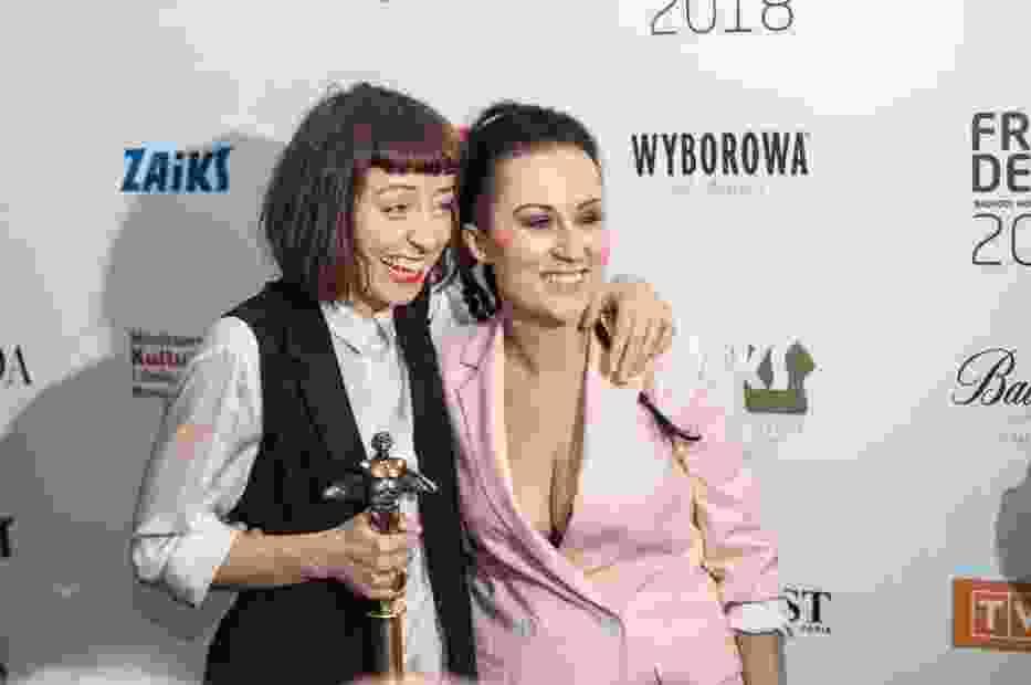 Plac Defilad zamieni się w Plac Kobiet. Na scenie Paulina Przybysz i Katarzyna Nosowska