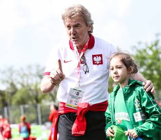 Grono Ambasadorów wesprze największy dziecięcy turniej