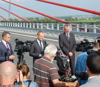 6 lat temu otwarto most na Wiśle! [ARCHIWALNE ZDJĘCIA]