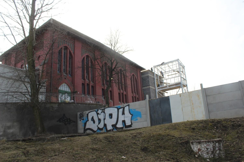 """Rewitalizacja terenów po KWK """"Rozbark"""" w Bytomiu trwa"""