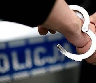 Włamanie do domku letniskowego. 38-letni mieszkaniec Piotrkowa Kujawskiego zatrzymany