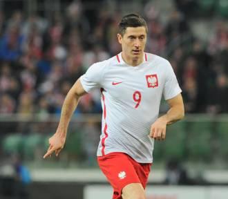 W meczu z Holandią w Gdańsku zagra Robert Lewandowski?