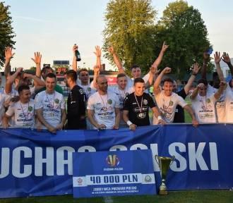 Puchar Polski. W lubuskich finałach najczęściej wygrywali piłkarze z Zielonej Góry