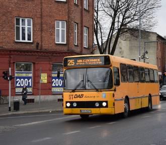 Oświęcim. Odwołane kursy miejskich autobusów