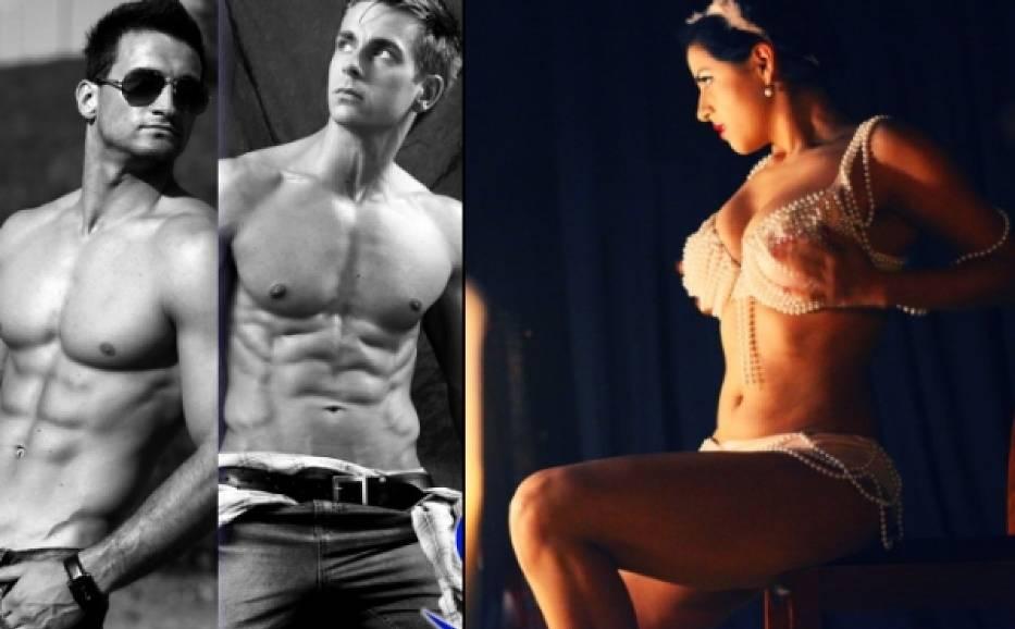 Targi erotyczne EROtrends 2013 odbędą się w Warszawie 11 i 12 maja