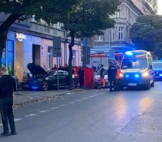 Tragiczny wypadek w Gorzowie. Kierowca śmiertelnie potrącił 4-letnie dziecko!