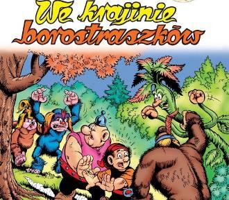 Kajko i Kokosz w języku śląskim. Jak powstał ten wyjątkowy album?