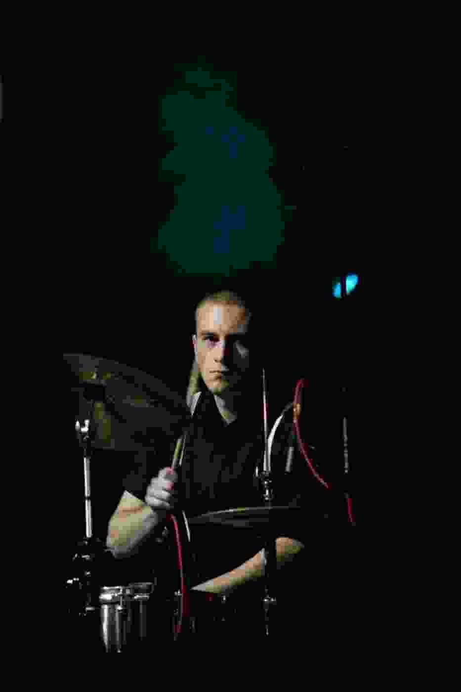 Rudi (perkusja) fot