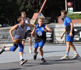 Inowrocław. Kujawsko-Pomorskie 3x3 Basket Cup Inowrocław Open