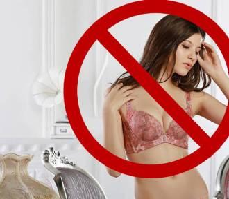 Czego NIE kupować na Dzień Kobiet? Zakazane prezenty na 8 marca [LISTA]