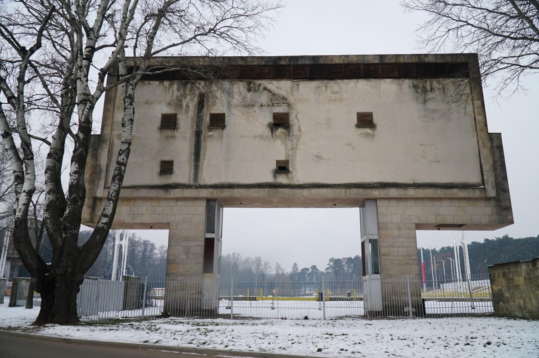 W ostatnich latach kompleks sportowo-rekreacyjny na poznańskim Golęcinie jest systematycznie modernizowany