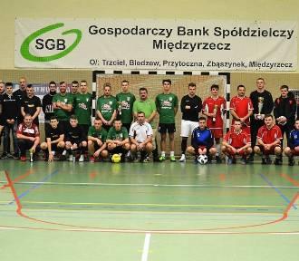 Delta Smardzewo zorganizowała turniej halowej piłki nożnej [ZDJĘCIA]