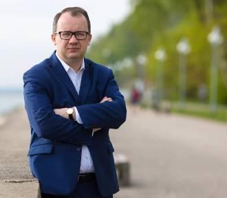 Adam Bodnar interweniuje ws. gorzowskiego Marszu Równości