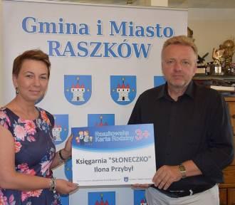 Kolejni partnerzy Raszkowskiej Karty Rodziny 3+