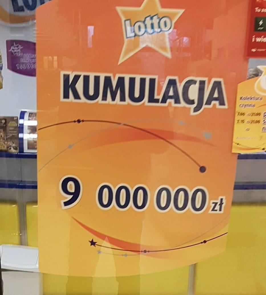 Wyniki Lotto [Lotto, Lotto Plus, MiniLotto, MultiMulti, Kaskada]