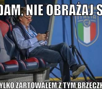 Włochy - Polska NAJLEPSZE MEMY