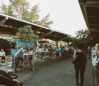 Nocny Market - wyjątkowy targ, nie tylko dla fanów wieczornego podjadania
