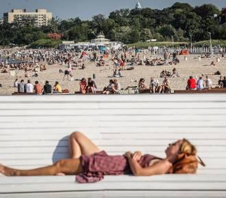 Pierwsze kąpielisko w Sopocie od 15 czerwca. Jakie wytyczne?