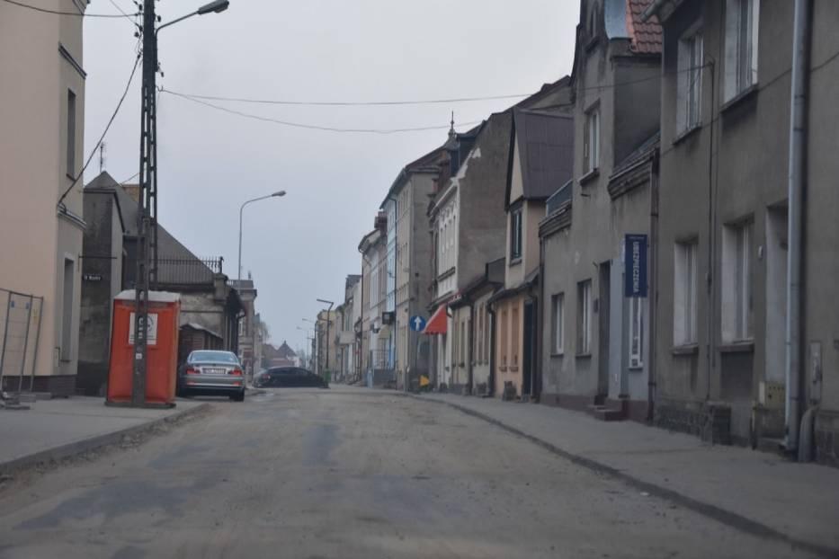 Inwestycje w Lwówku