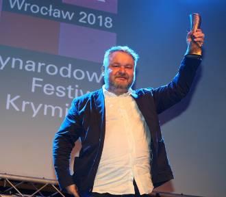 Festiwal Kryminału: Nagroda Wielkiego Kalibru została wręczona