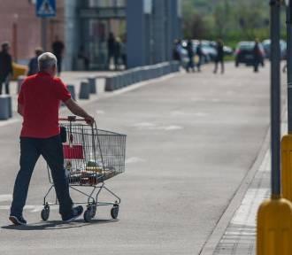 Czesi wykupują w polskich sklepach mięso i innego produkty spożywcze. Kuszą ich głównie ceny