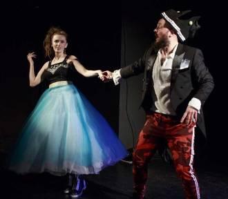 Bajka, smok i księżniczka w teatrze w Gdyni [zdjęcia]