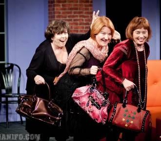 Teatralna jesień w Trójmieście. Kto przyjedzie na gościnne występy? [SPEKTAKLE]