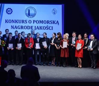 Pomorska Nagroda Jakości 2018. Zgłoszenia do 31 grudnia