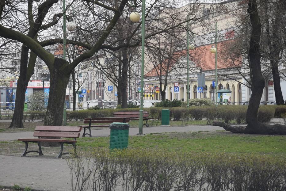 Rewaloryzacja plant miejskich w Kaliszu. Znamy wykonawcę i zakres robót