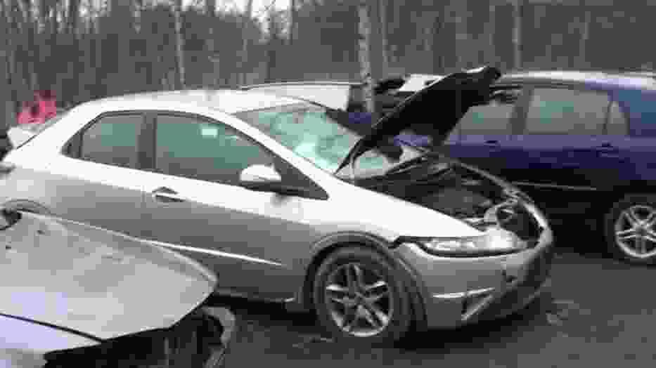 Coraz mniej kradzieży samochodów w Polsce