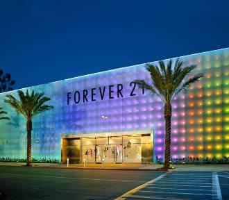 Forever 21 w Polsce. Sieć otworzy u nas swoje pierwsze sklepy już na jesień