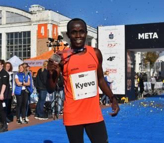 Maraton: Historyczny wynik Kenijczyka i wielkie zwycięstwo poznanianki