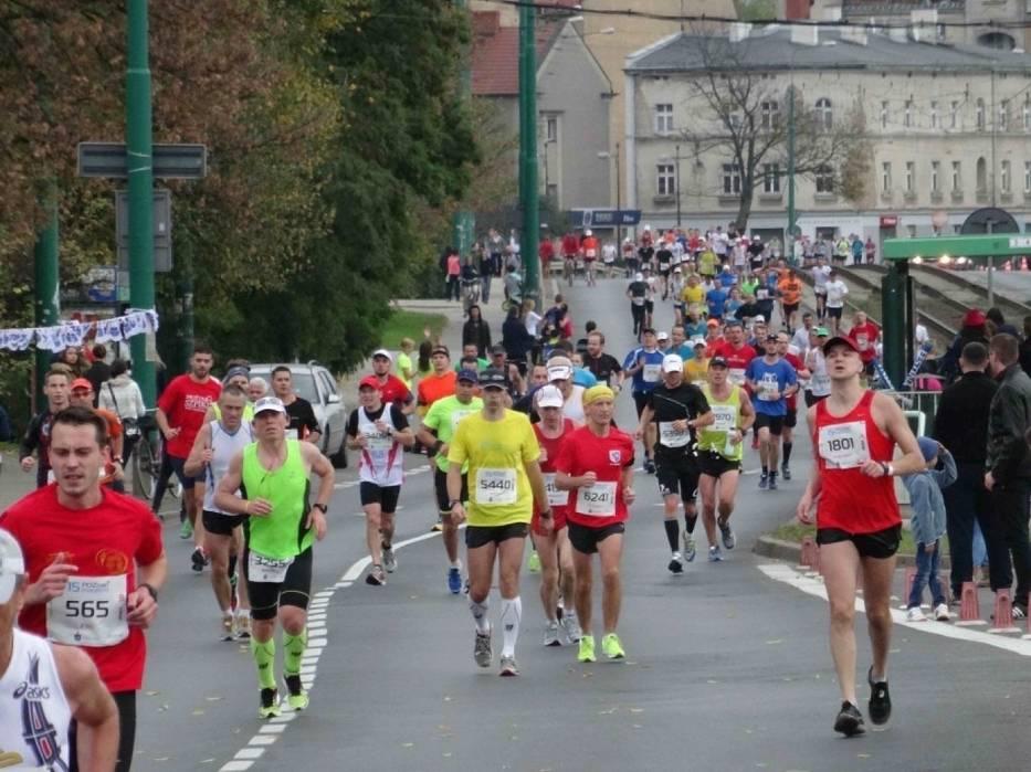 Poznań Maraton już wkrótce