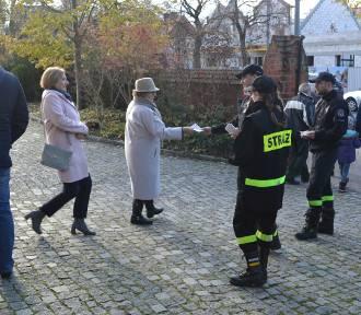 Strażacy radzili, jak ochronić się przed zatruciem tlenkiem węgla