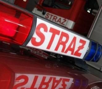 Nocny alarm w szkole w Chwałowicach. To już trzecia szkoła po Tyglu i II LO
