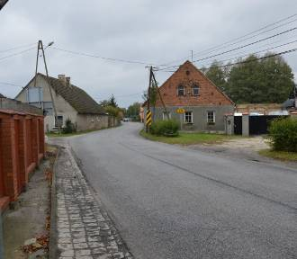 Za rok we wrześniu groźne zakręty w Chociulach znikną