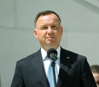 Duda: Czekam na Rafała Trzaskowskiego z wyciągnięta dłonią