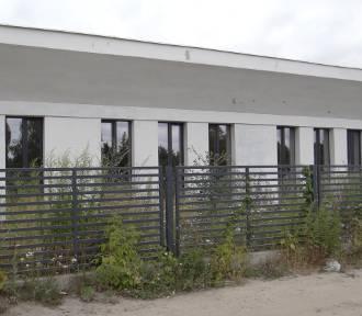Po trzech latach budowy uda się otworzyć siedzibę ŚDS w Łęczycy?