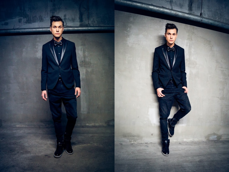modne ubrania