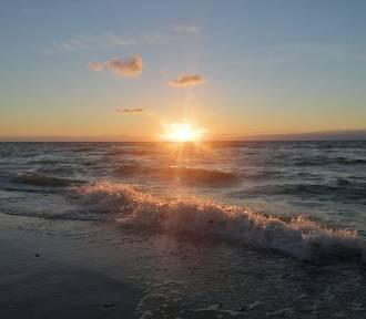 Plaże w regionie (i nie tylko) w obiektywie naszych internautów. Zobaczcie niesamowite miejsca