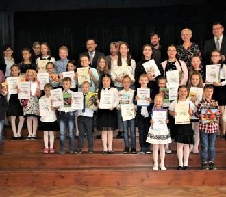 Miejsko-gminny konkurs recytatorski w Krajence [ZDJĘCIA]
