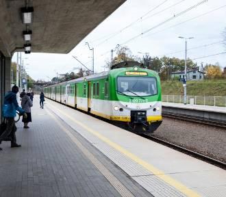 Nowy rozkład jazdy pociągów od grudnia
