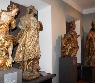 KIERUNEK SZTUKA. 85 lat tradycji muzealnych KUL. Skarby kultury polskiej w Muzeum Zamojskim(ZDJĘCIA)
