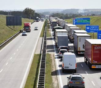 Czas na zmiany na A4. Kiedy w końcu powstanie nowa autostrada z Wrocławia do niemieckiej granicy