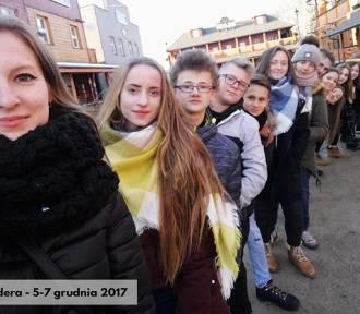 W Żorach ruszyła Akademia Lidera - młodzi wzięli udział w ciekawych zajęciach! ZDJĘCIA