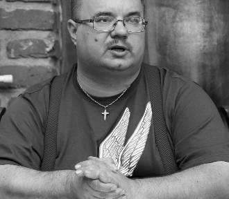 Zginął poseł Rafał Wójcikowski